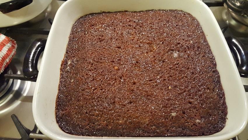 עוגת פודינג4