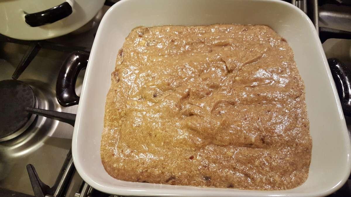 עוגת פודינג3