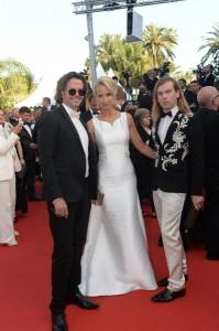 69e Festival de Cannes - Tapis Rouge