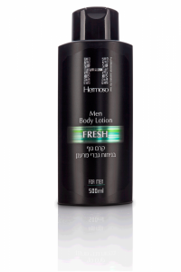 fresh body lotion 35 שקל