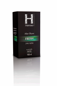 fresh after shave.75 שקל