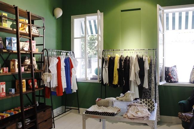 חנות Numero 13 צילום לטיסיה בולו (32)