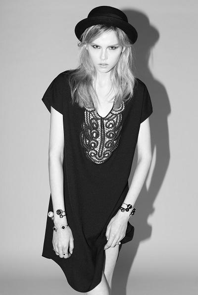 שמלות של המעצב גדי אלימלך בסטורי קיץ 2014 מחיר 1,500 שח צילום יריב פיין וגיא כושי (9)