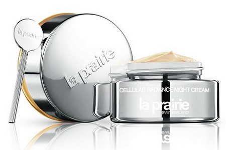 La Prairie Cellular Radiance Night Cream 3850 shekel for 50 ml photo la prairie  (3) - Copy