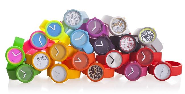 שעונים מודולריים מבית Full Spot, 140-200 שח שח, להשיג ב-Full Spot דיזינגוף סנטר תא, צלם נטלי רגב