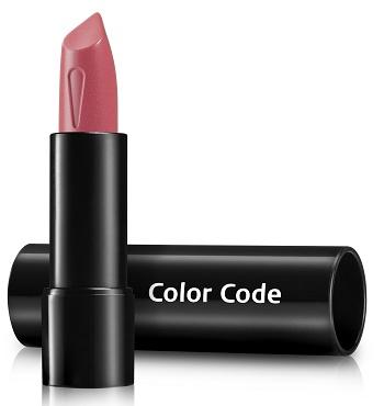 שפתון קולור קוד P35 מבית קרליין מחיר 109.90 שח צילום מוטי פישבייןcolor code p35
