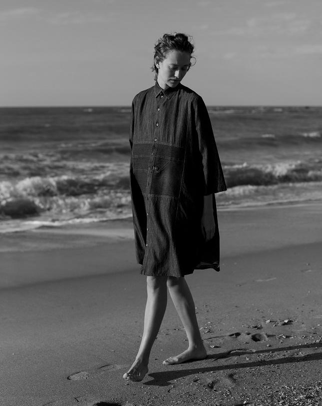 דורין פרנקפורט אביב קיץ 2016 צילום אסף עיני  שמלה 595 שח (1)