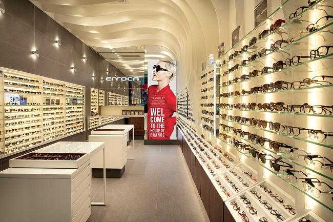 החנות החדשה קפסולה- אירוקה בקניון עופר רמת אביב צילום ערן תורגמן (2)