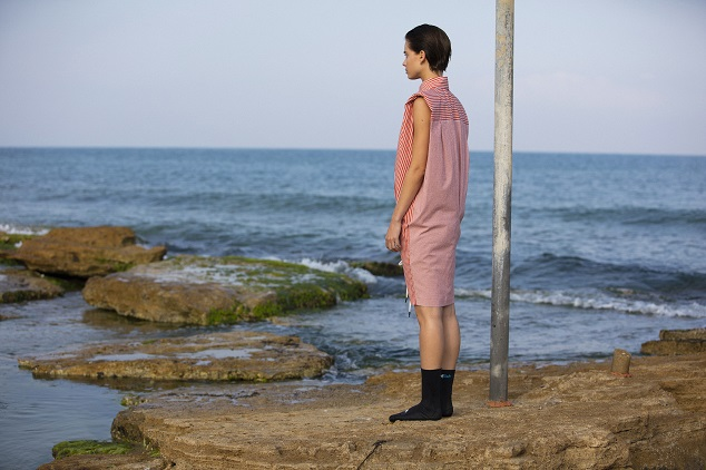 MRR ראובן כהן ומזל חסון לרונן חן צילום יניב אדרי  מחיר שמלה 790 שח (1)