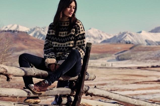 קלארקס סתיו חורף 2017-18 צילום יחצ חול (10)