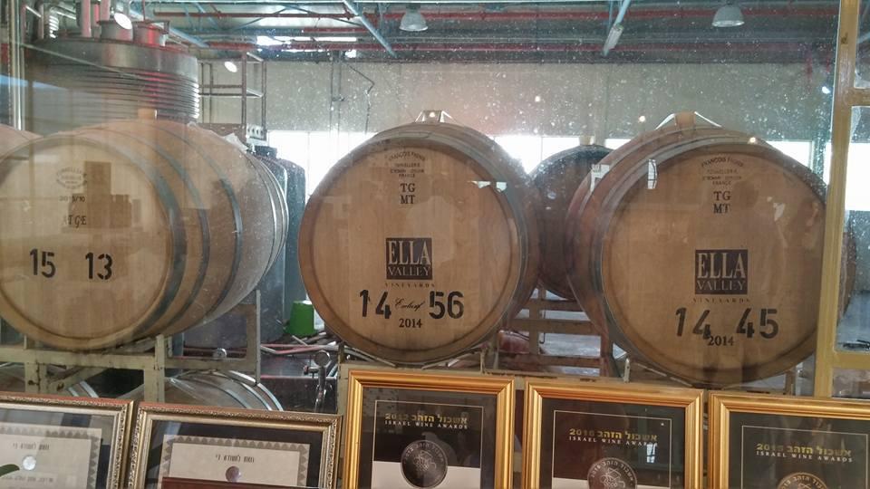 חביות יין 2