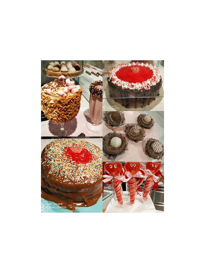 בריגדרו עוגות