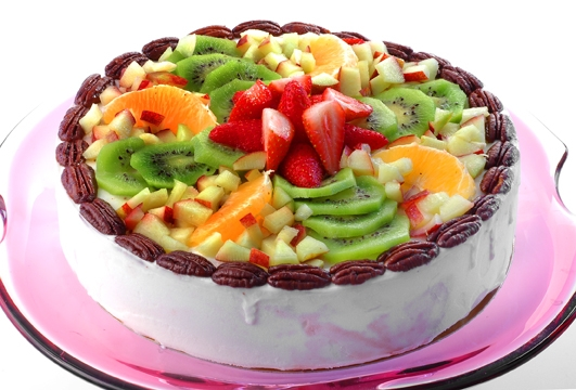 מתכון גלידה בטעם עוגת גבינה - גלידריית אנדרי