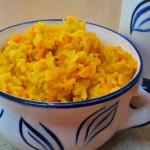 אורז זהב - הבלוג של שרון מקונדיטוריה שרון & רנה | קונדיטוריה, קייטרינג, מגשי ארוח