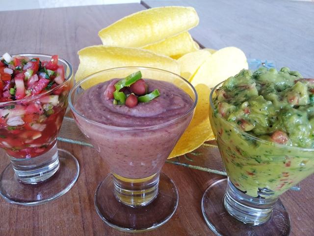 אורחה מקסיקנית קלילה - הבלוג של שרון מקונדיטוריה שרון & רנה - קונדיטוריה | קייטרינג | מגשי ארוח