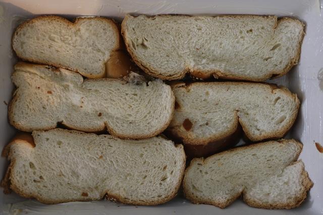 פודינג לחם. הבלוג של שרון מקונדיטוריה שרון & רנה