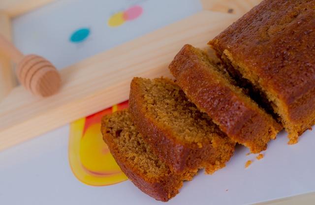 עוגת דבש קלאסית | הבלוג של שרון סער
