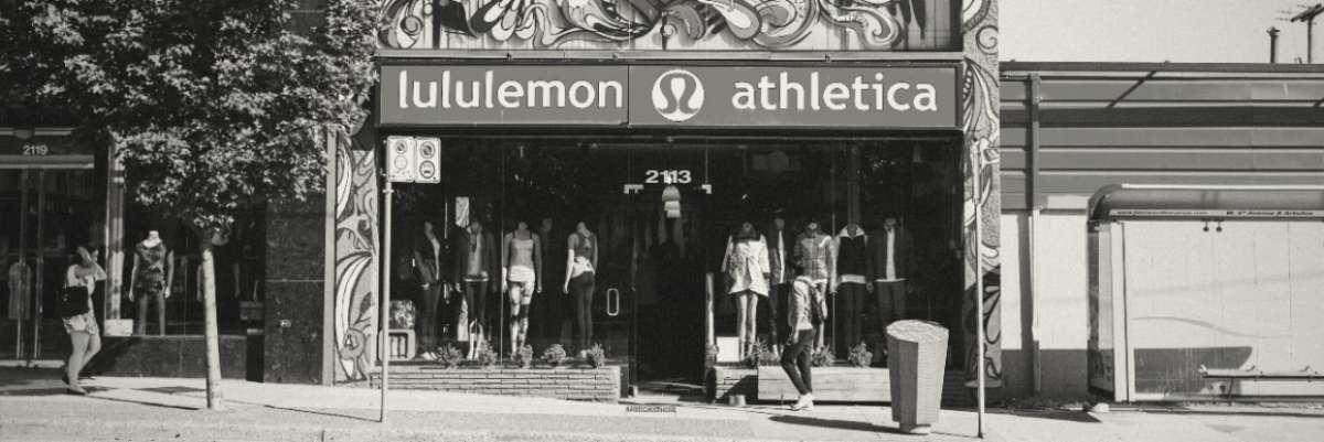 החנות הראשונה של לולולמון