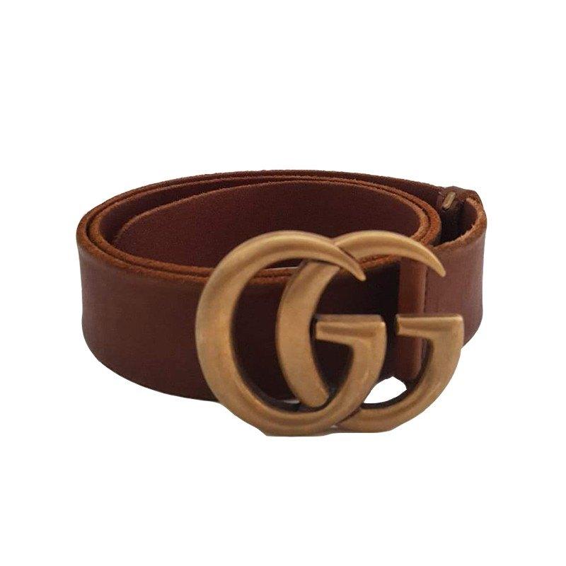 Gucci חגורה (בוטיק Ayuchka)