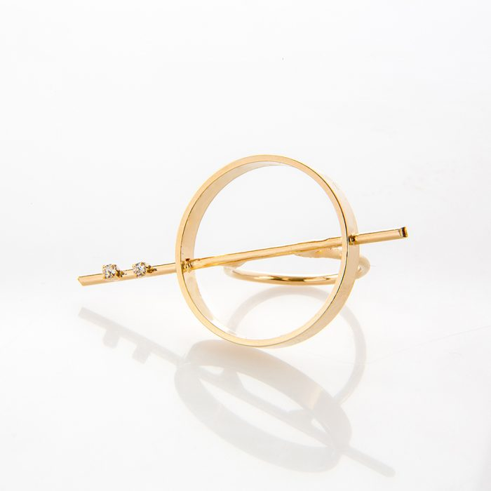 טבעת גורג'ס Shani Kalay