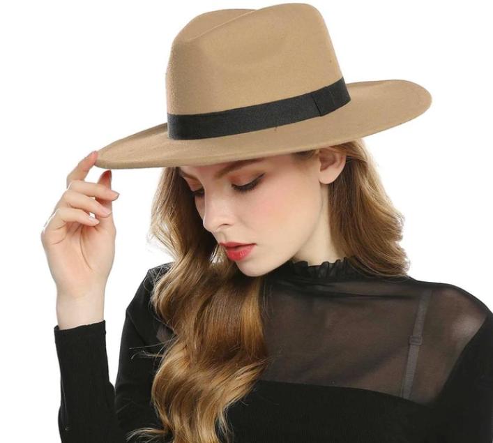 כובע ברוסלינו  - AliExpress