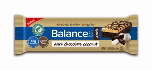 באלאנס - שוקולד קוקוס (2)