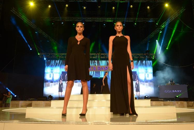 גולברי תצוגת אופנה סתיו חורף 2014-15 צילום אלעד גוטמן (3) (Custom) (2) (2)