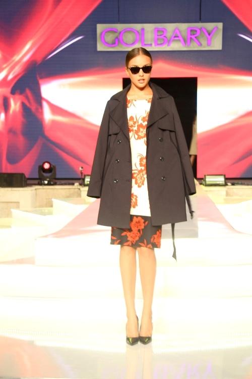 תצוגת האופנה של גולברי לסתיו חורף 14-15 צילום אסף לב (8) (Large)1 (Large)