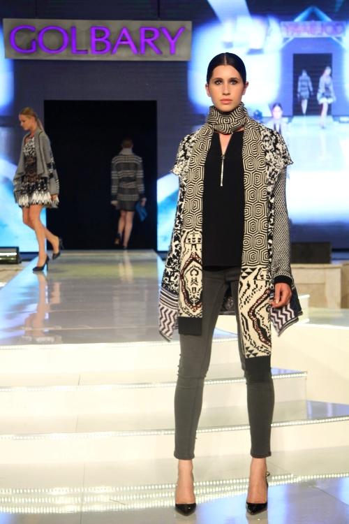תצוגת האופנה של גולברי לסתיו חורף 14-15 צילום אסף לב (16) (Large) (2)