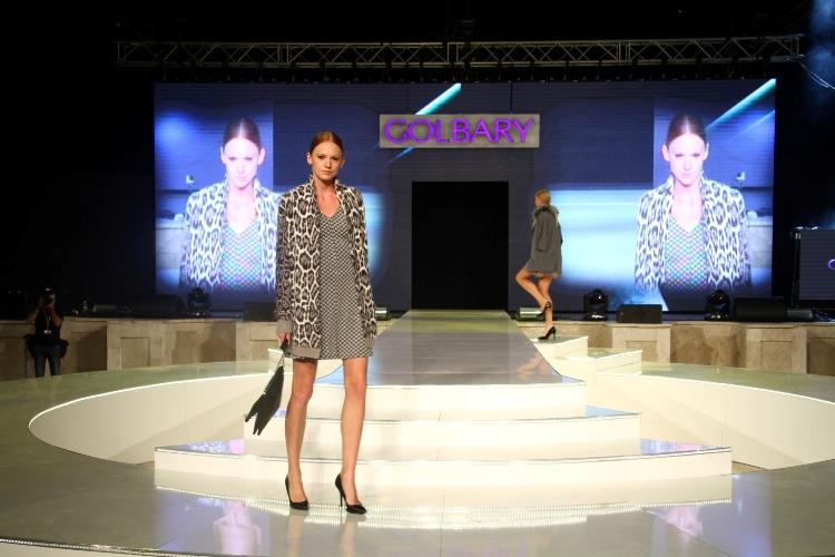 תצוגת האופנה של גולברי לסתיו חורף 14-15 צילום אסף לב (9) (Large)1 (Large) (2)