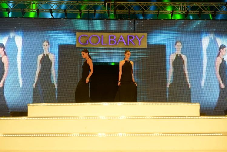 תצוגת האופנה של גולברי לסתיו חורף 14-15 צילום אסף לב (2)1 (Large)