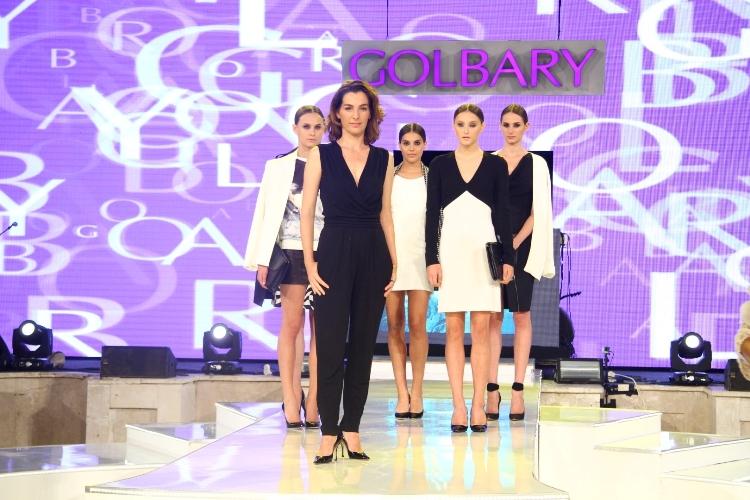 תצוגת האופנה של גולברי לסתיו חורף 14-15 צילום אסף לב (1)1 (Large)