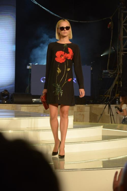גולברי תצוגת אופנה סתיו חורף 2014-15 צילום אלעד גוטמן (6)