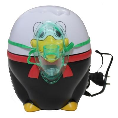 מכשיר אינהלציה פינגווין  מבית טלפארמה (2)