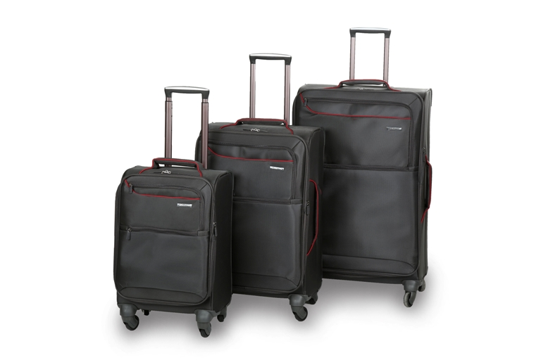 סט מזוודות באיכות גבוהה - גולינג