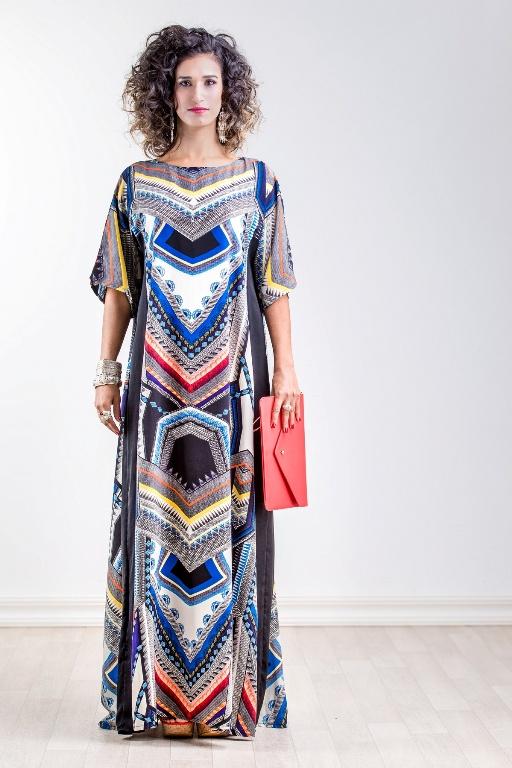 שמלה של המעצבת שני שגב, 485 שח במקום 539 שח, להשיג ביריד Fashion Trends (8.9- 9.9) רחוב זבולון המר 4 גבעת שמואל, צלם סמדר כפרי