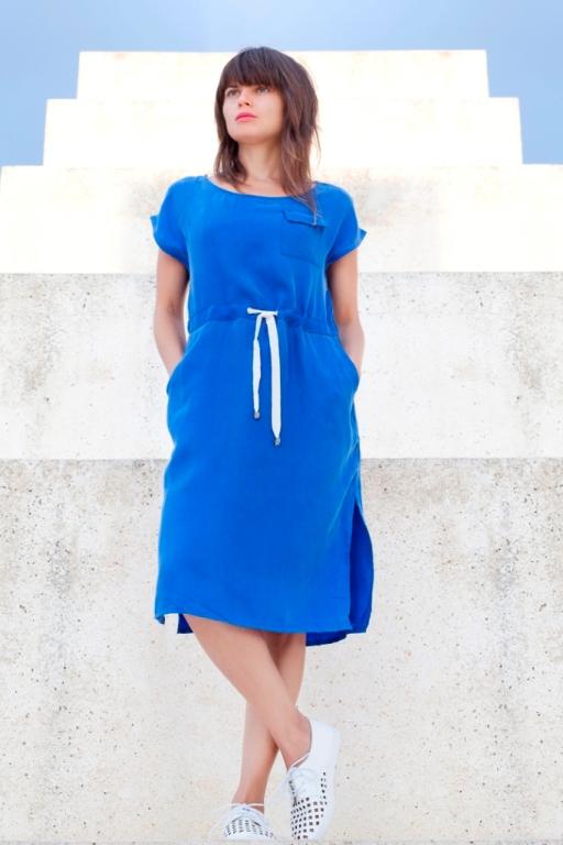 שמלה של חלי לנדסמן, 150 שח במקום 299 שח, להשיג ביריד Holiday Trends (8.9-9.9), זובולון המר 4 גבעת שמואל, צלם ענבל מרמרי (2)