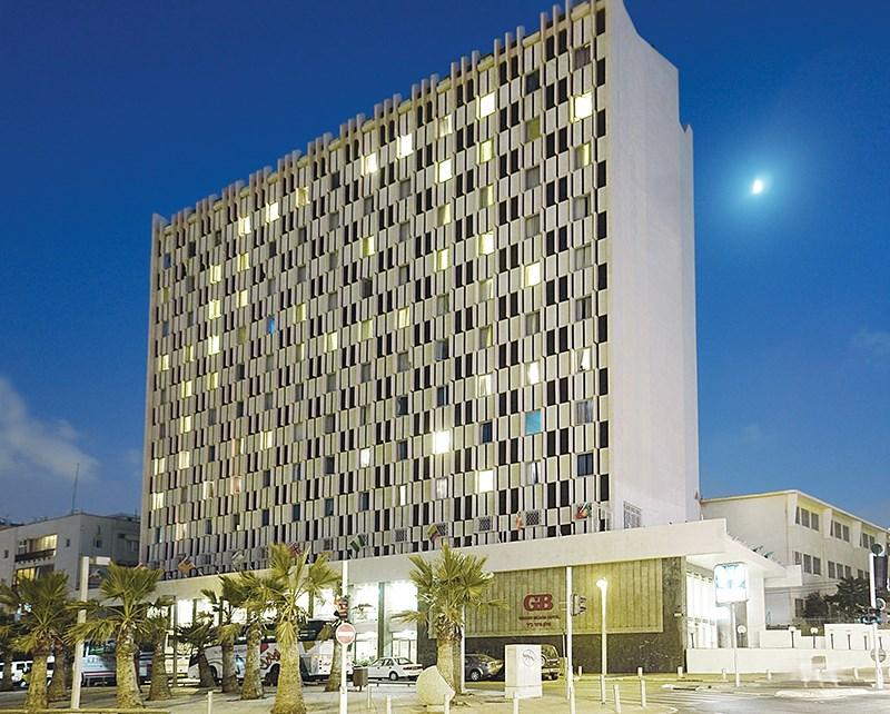 מלון 1