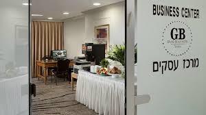 מרכז עסקים