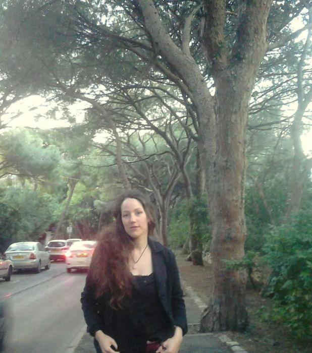עצים הם לפעמים