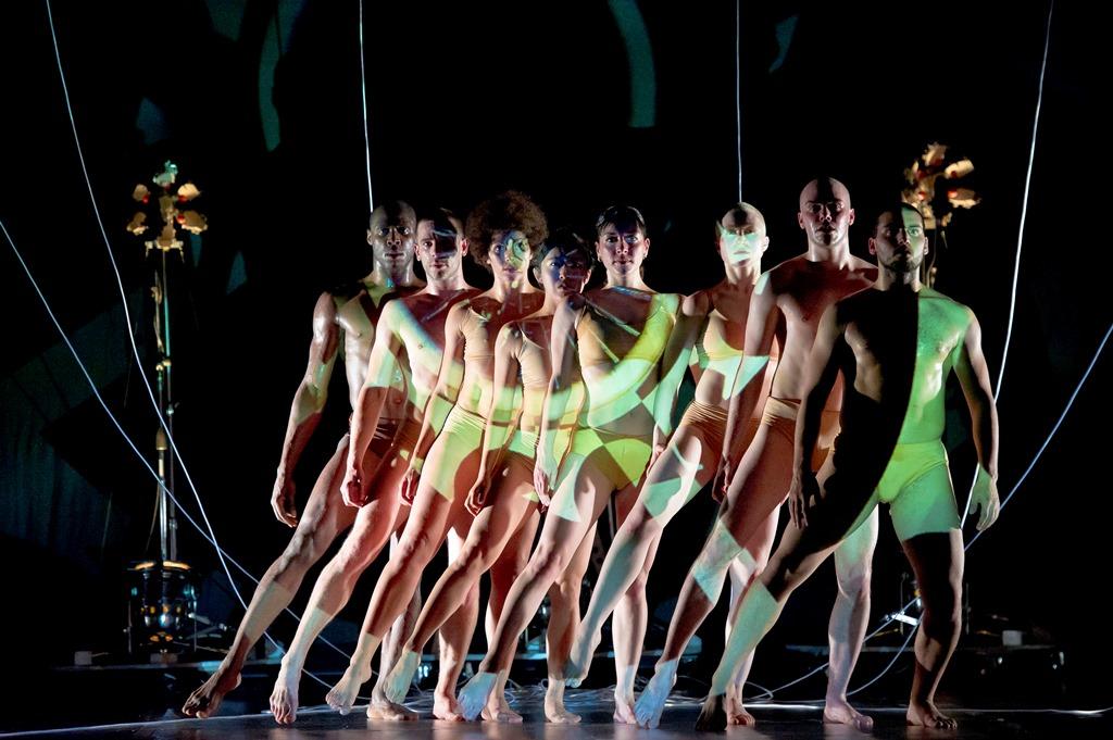 להקת בלנקה ליצילום באדיבות האופרה הישראלית 01