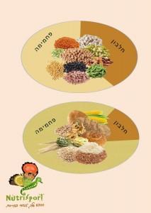 קבוצות מזון