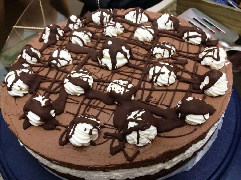 עוגת קרמבו טבעונית 3