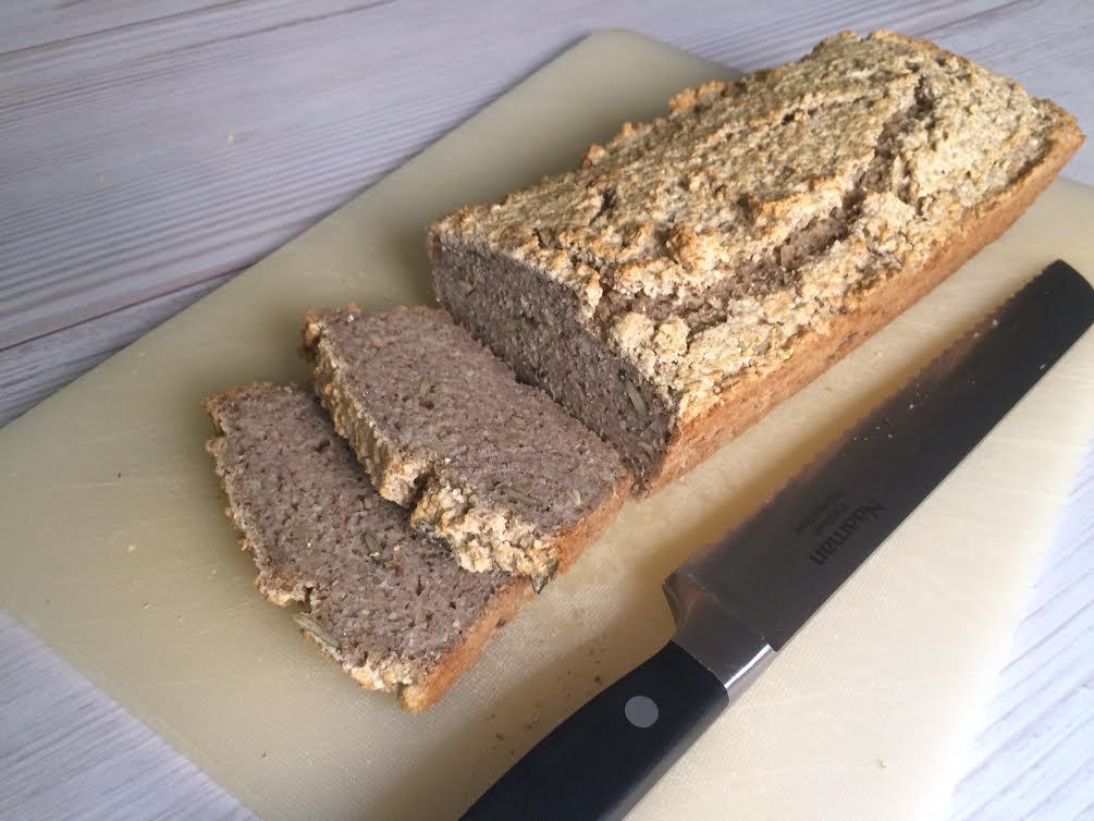 לחם כוסמת - ללא גלוטן