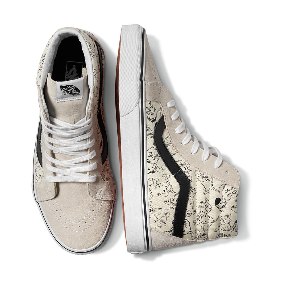 נעלי VANS בשתפ עם דיסני בגזרת סקייט היי מחיר 399-449 שח (2)