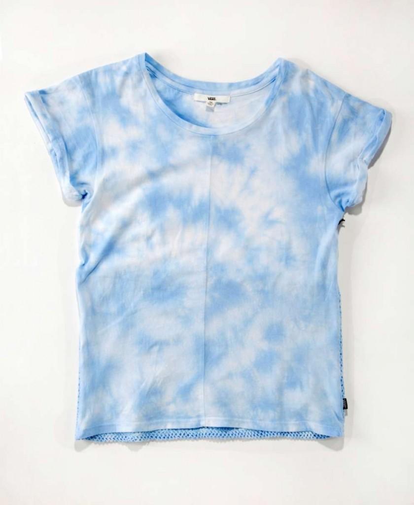 חולצות טישירט VANS מחיר 209 שח להשיג ברשת צילום דניס ריצמן  (1) q