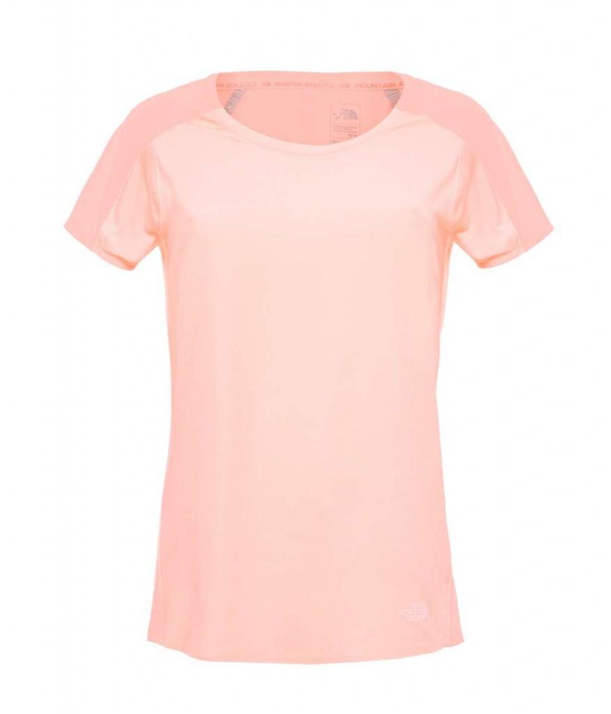 חולצת אימון של THE NORTH FACE. מחיר 259 שח. להשיג בחנויות המותג. צילום ג...