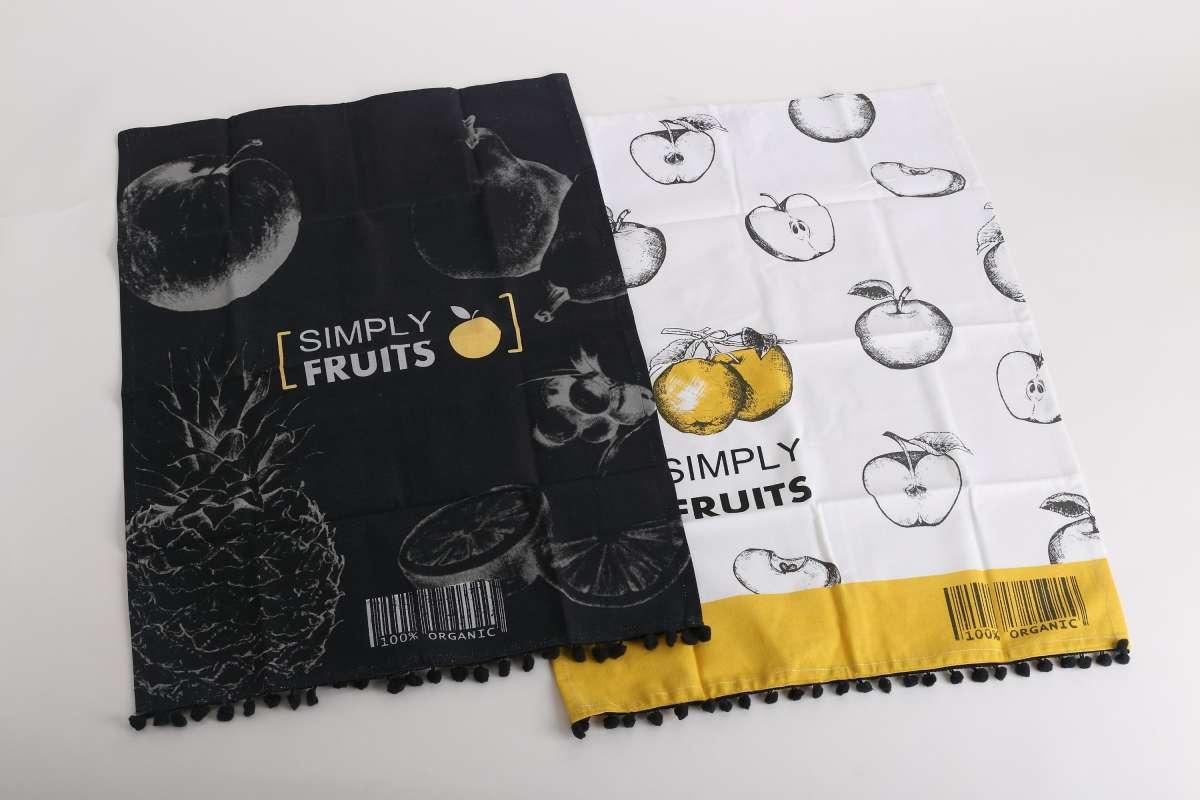 פרש מרקט - מגבות תפוח ופירות של ורדינון החל מ 19.9 צילום שירה רז (2)