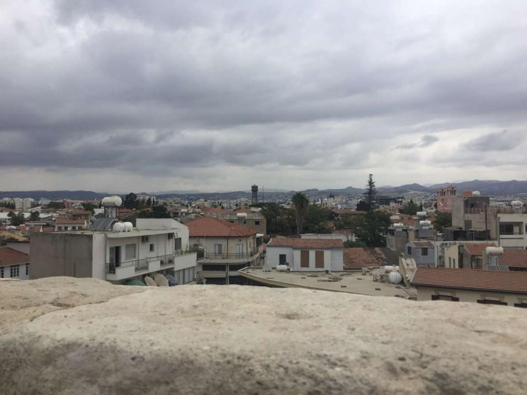 מצודה בלימסול