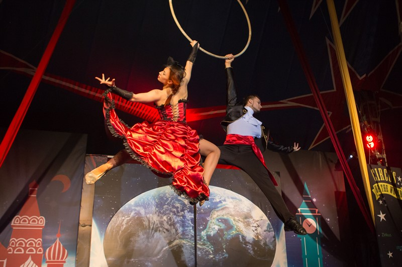 Circus  of the world מופע הקרקס הגדול בישראל צילום  יורם  אשנהיים  מותר לשימוש  חופשי בכל מדיה מערכתית ללא תמורה_800x533